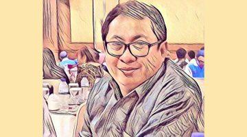 Ketum SMSI Bicara Jurnalistik Digital dan Masa Depan Media di Universitas Medan Area