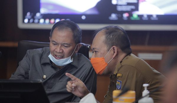 Kota Bandung Optimis Raih Anugerah Parahita Ekapraya