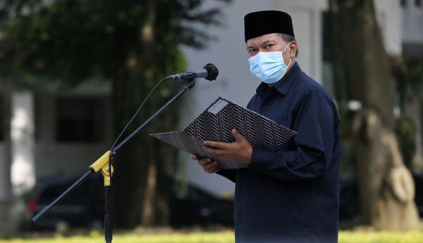 Layanan Kependudukan Bandung