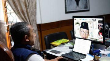 Memungkinkan Wakil Wali Kota Bandung Siap Divaksin Covid 19