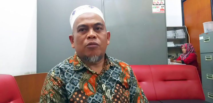 Osin Permana DPRD Kabupaten Bandung