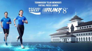 POCARI SWEAT RUN 2021 Event Lari Terbesar di Indonesia Kembali Digelar 2