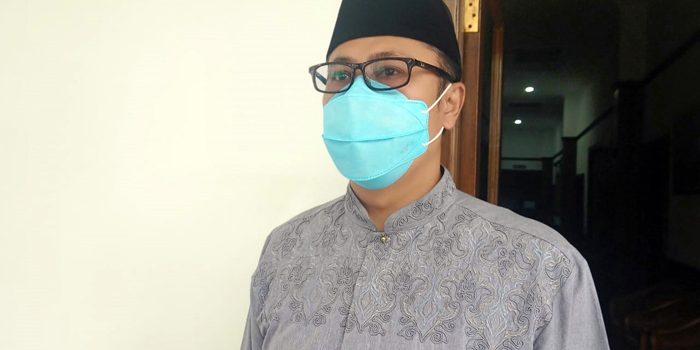 Pemkot Sukabumi Akan Terus Mencari Rutilahu yang Perlu Diperbaiki