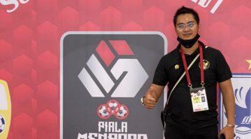 Piala Menpora 2021 Arema Ditahan Imbang Tira Pers