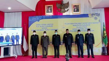 Sektor Kesehatan SDM dan Pemberdayaan Jadi Program 100 Hari Bupati Sukabumi