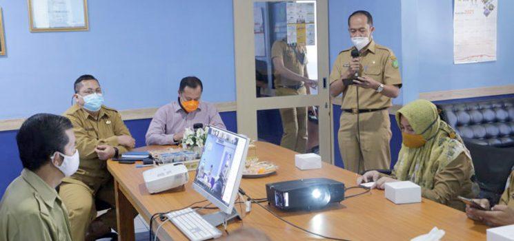 Wali Kota Sukabumi Pembangunan Harus Sejalan Dengan Pemanfaatan Teknologi