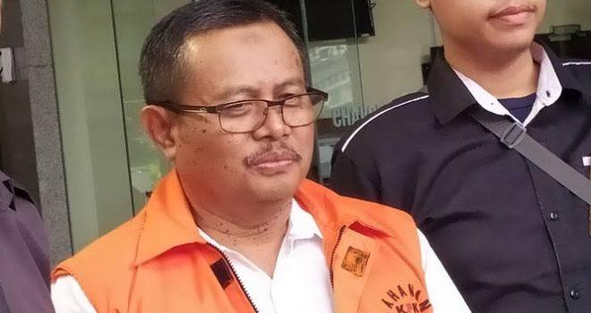 Anggota DPRD Jabar Fraksi Partai Golkar Abdul Roz