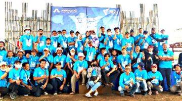Bersama Dompet Duafa KPAPI Launching Koperasi Tani Expo Integrated Farming 2021 3