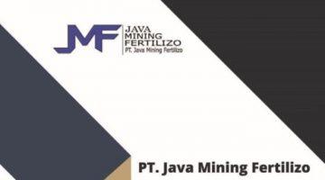 Compro PT Java Mining Fertilizo 1