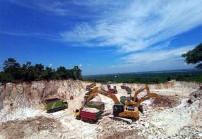 Compro PT Java Mining Fertilizo 17