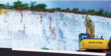 Compro PT Java Mining Fertilizo 7
