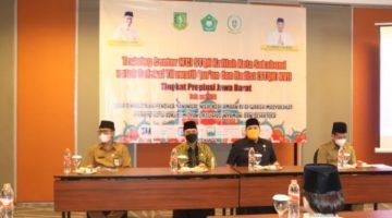 Dibuka Wakil Walikota Sukabumi 20 Peserta STQH