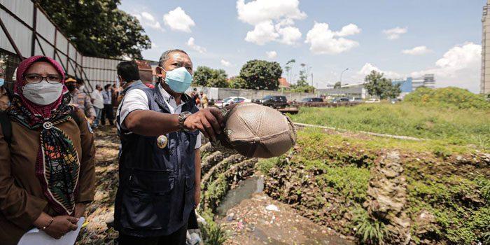Dipatok Tuntas Tahun Ini Pemkot Bandung Segera Lelang Proyek Kolam Retensi Jalan Bima