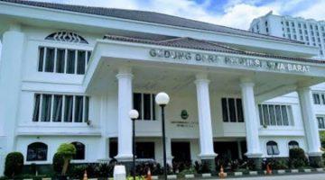 Gedung DPRD Provinsi Jawa Barat