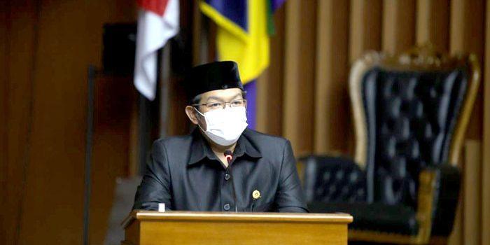 Ini Kata Wakil Rakyat Soal Perda KTR Dan P4GNPN Kota Bandung
