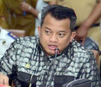 Isyarat Ketua DPD Gerindra Jabar Dukungan Kompak untuk H. Mulyadi 1