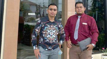 Kantor Hukum TM Rekan Buka Posko Pengaduan Korban EDC Cash 2