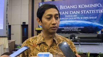 Kepala Dinas Komunikasi dan Informatika Jawa Barat