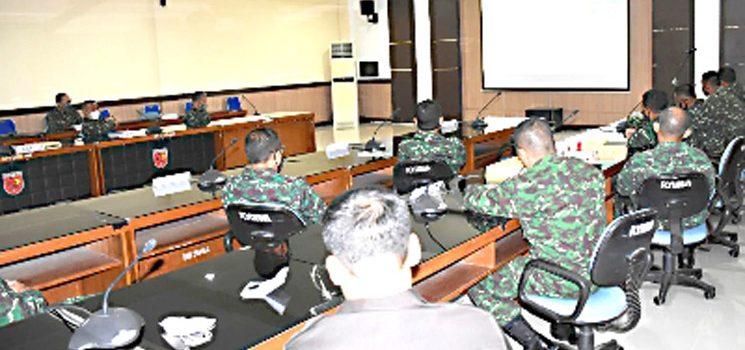 Klassku Kodam XVI Pattimura Dongkrak Kecerdasan Anak anak Maluku 1