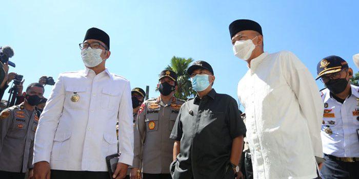 Kota Bandung Resmi Terima 2 Fly Over Tahun Ini Bakal Dipercantik