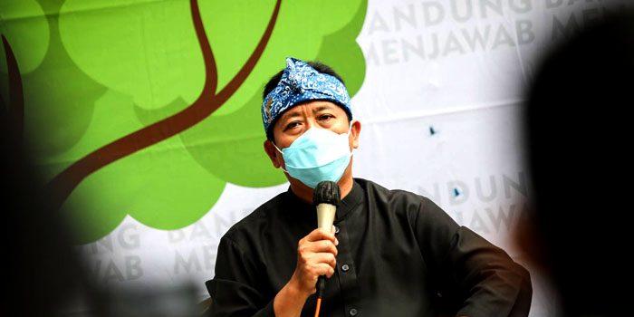 Kota Bandung Siapkan Cek Poin Selama Lebaran