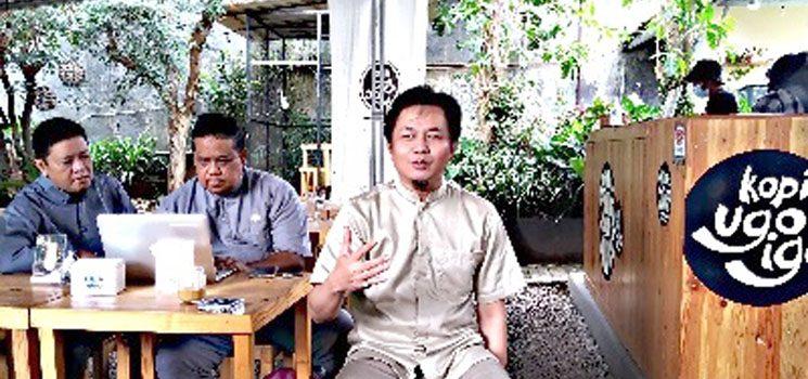 Lewat Suara Hati Dany Jive Ingin Mendapatkan Magfiroh Dengan Keluarkan Album Religi 2