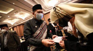 Oded Dukung Pengusaha Gelar Kegiatan Keagamaan Saat Ramadan