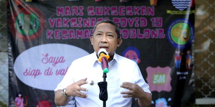 Pemkot Bandung Optimis PTM Terlaksana