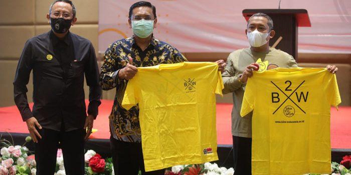 Pemkot Bandung Terus Berupaya Bangun Budaya Bersepeda