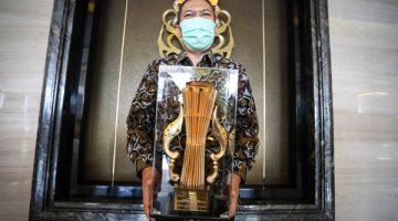 Penghargaan Musrenbang