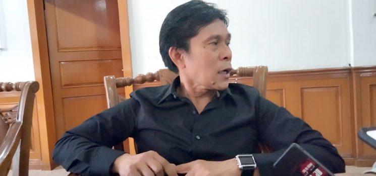 Sekwan Diminta Pasang Bilboard yang Isisnya Tentang DPRD Kota Sukabumi