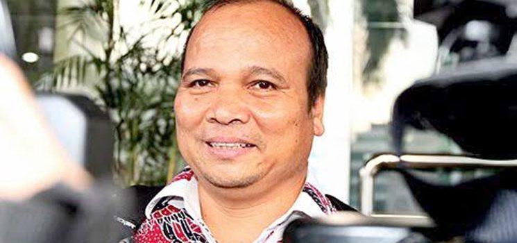 Sidang Dadang Suganda Berlanjut Yunus Husein Jadi Saksi Ahli