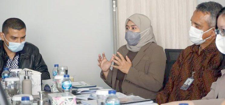 Usai Bukukan Laba Komisi C DPRD DKI Apresiasi Jakarta Experience Board