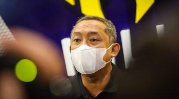 Wakil Wali Kota Produk Lokal Harus Bangkit
