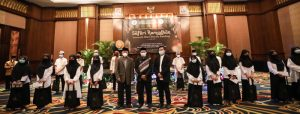 Walikota Bandung dan Perhimpunan Hotel dan Restauran Indonesia