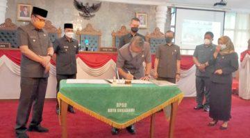 Walikota Sukabumi SILPA Juga Bisa Berarti Adanya Proses Efesiensi di Pembangunan