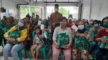 Kang Erwin Ingatkan Seluruh Kader PKB Kota Bandung