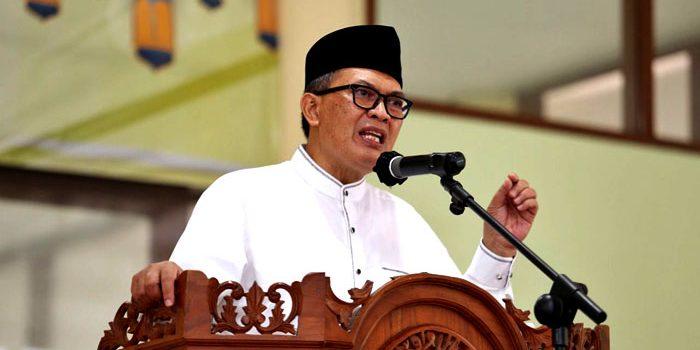 Kegiatan Keagamaan Wajib Disiplin Prokes
