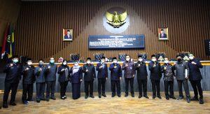 Kota Bandung Miliki Perda Ktr Dan Pencegahan Narkoba