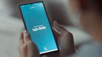 Masuk 10 Terbaik Nasional Pertumbuhan Mobile Banking bank bjb Tercatat Paling Pesat