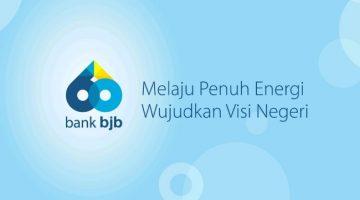 Temukan Berbagai Promo Menarik HUT ke 60 bank bjb
