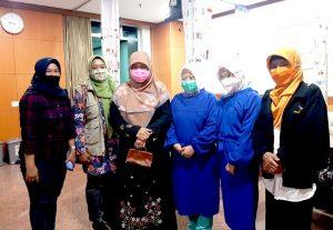 Ummi Siti Muntamah Oded dan tim RCI sudah menolong Aldo