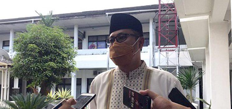 Walikota Sukabumi Menghimbau Seluruh SKPD untuk Secepatnya Melakukan Penyerapan Anggaran