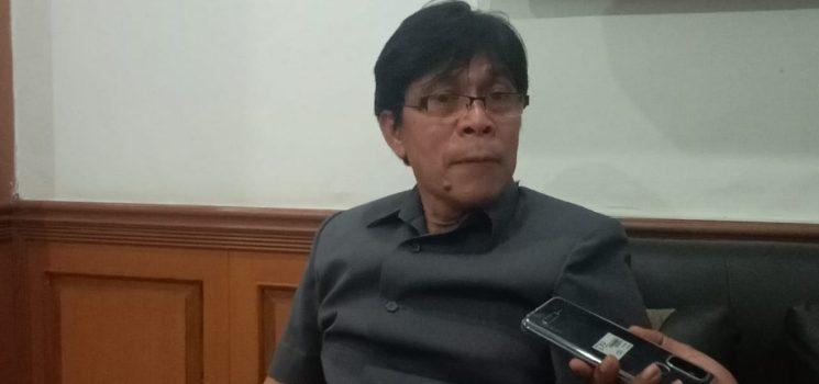 anggota DPRD Kota Sukabumi dari Fraksi PAN Faisal