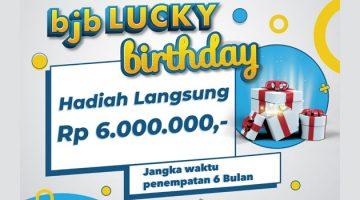 bjb 60versary Lucky Birthday Tawarkan Hadiah Jutaan Rupiah Ayo Ikuti Promonya 4