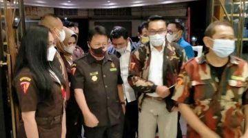 AMS Siap Bantu Jawa Barat ke Arah Lebih Baik