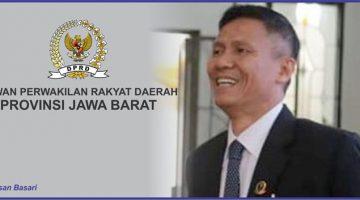 Anggota Komisi 4 DPRD Jawa Barat H. Kasan Basari 02