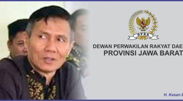 Anggota Komisi 4 DPRD Jawa Barat H. Kasan Basari 03