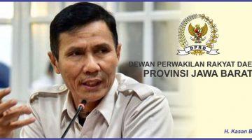 Anggota Komisi 4 DPRD Jawa Barat H. Kasan Basari 04