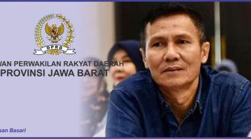 Anggota Komisi 4 DPRD Jawa Barat H. Kasan Basari 05